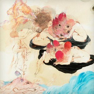 Future Islands – In Evening Air (Thrill Jockey)